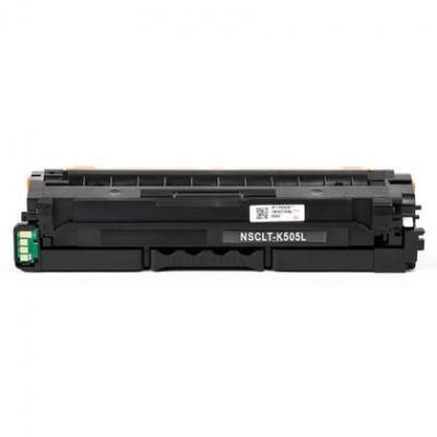 Samsung CLT-K505L black compatible toner