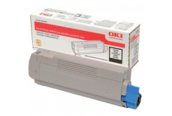 OKI 46507616 black original toner