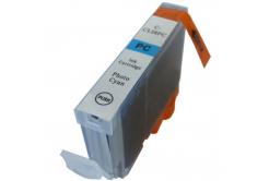 Canon CLI-8PC foto azurová (photo cyan) compatible inkjet cartridge