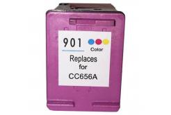 HP no.901XL CC656A color compatible cartridge