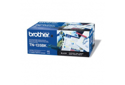 Brother TN-135BK black original toner