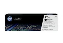 HP CF210X black original toner