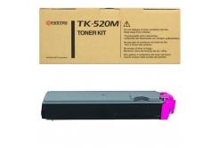 Kyocera Mita TK-520M magenta original toner