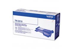 Brother TN-2210 black original toner