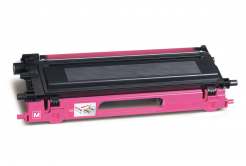 Brother TN-135M magenta compatible toner