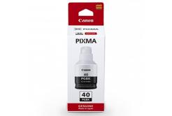 Canon GI-40 PGBK černá (black) originální cartridge