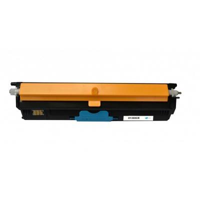 OKI 44250723 cyan compatible toner