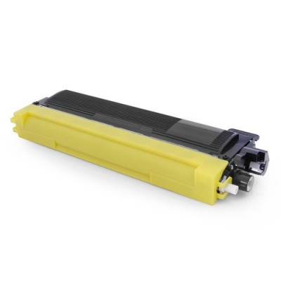 Brother TN-241/TN-245 yellow compatible toner