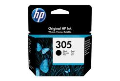 HP 305 3YM61AE černá (black) originální cartridge