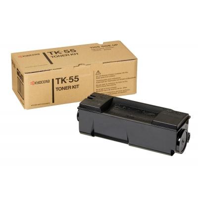 Kyocera Mita TK-55 black original toner