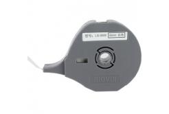 Selfadhesive tape Biovin LS-09W, 9mm x 8m, bílá
