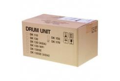 Kyocera Mita FS-DK170 for 1320D black original cylinder unit (cylinder)
