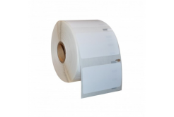 Compatible labels for Dymo 11354, 57 mm x 32mm, 1000pcs white
