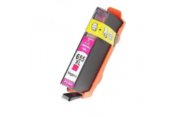 HP 655XL CZ111A magenta compatible inkjet cartridge