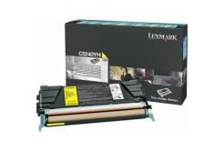 Lexmark C5240YH yellow original toner