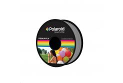 Polaroid PL-8007-00 tisková struna 1kg Universal Premium PLA filament, 1.75mm/tisková struna 1kg - Silver