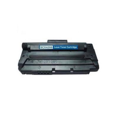 Samsung SCX-4200A black compatible toner