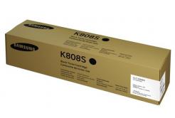 HP SS600A / Samsung CLT-K808S black original toner