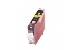 Canon CLI-8Y yellow compatible inkjet cartridge