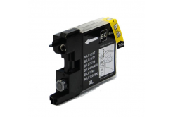 Brother LC-1240 / LC-1280 black compatible cartridge