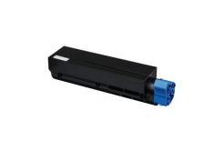 OKI 44992402 black compatible toner