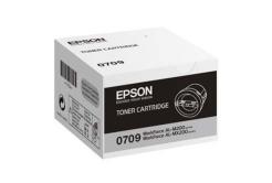 Epson C13S050709 black original toner