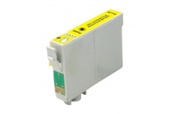 Epson T0614 yellow compatible inkjet cartridge