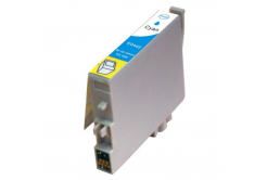 Epson T0452 cyan compatible cartridge