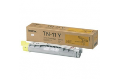 Brother TN-11Y yellow original toner