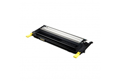 Samsung CLT-Y4092S for CLP-310, CLP-315 yellow compatible toner