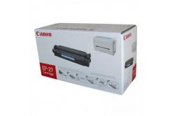 Canon EP-27 black original toner