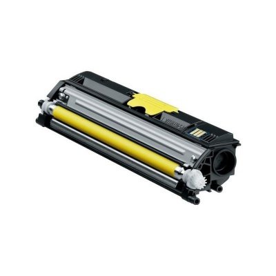 OKI 44250721 yellow compatible toner