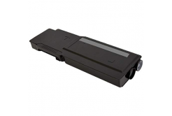 Dell 67H2T for C2660 black compatible toner