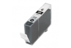 Canon BCI-6Bk black compatible inkjet cartridge