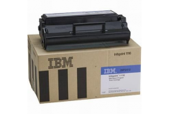 IBM 28P2412 black original toner