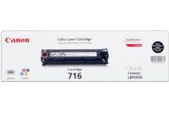 Canon CRG-716 black original toner