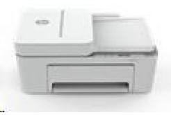 HP All-in-One Deskjet 4120e HP+ (A4, 8,5/5,5ppm, USB, Wi-Fi, BT, Print, Scan, Copy, ADF)