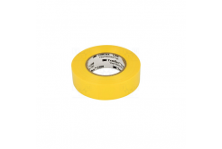 3M Temflex 1300 Elektroizolační páska, 15 mm x 10 m, žlutá
