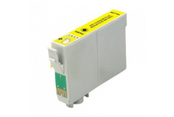 Epson T0454 yellow compatible cartridge