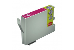 Epson T0713 magenta compatible inkjet cartridge