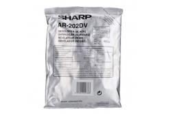 Sharp originální developer AR-202DV, 30000 pages, Sharp AR-163, 202, 206, 5015, 5120, M160, 205, 5316, 532