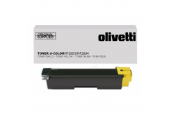 Olivetti B1067 yellow original toner