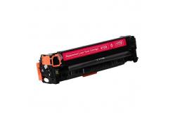 HP 305A CE413A magenta compatible toner