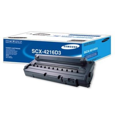 Samsung SCX-4216D3 black original toner
