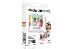 "Polaroid Instant Zink Media 3,5x4,25"" Pop 20ks POLZL3X420"