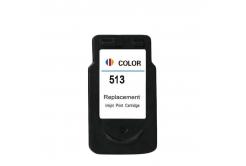 Canon CL-513 color compatible inkjet cartridge