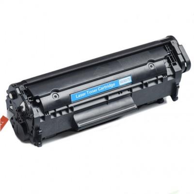 Canon CRG-703 black compatible toner