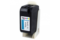 HP 78 C6578A color compatible inkjet cartridge