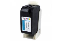 HP 78 C6578A color compatible inkjet cartridge
