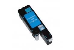 Epson C13S050613 cyan compatible toner